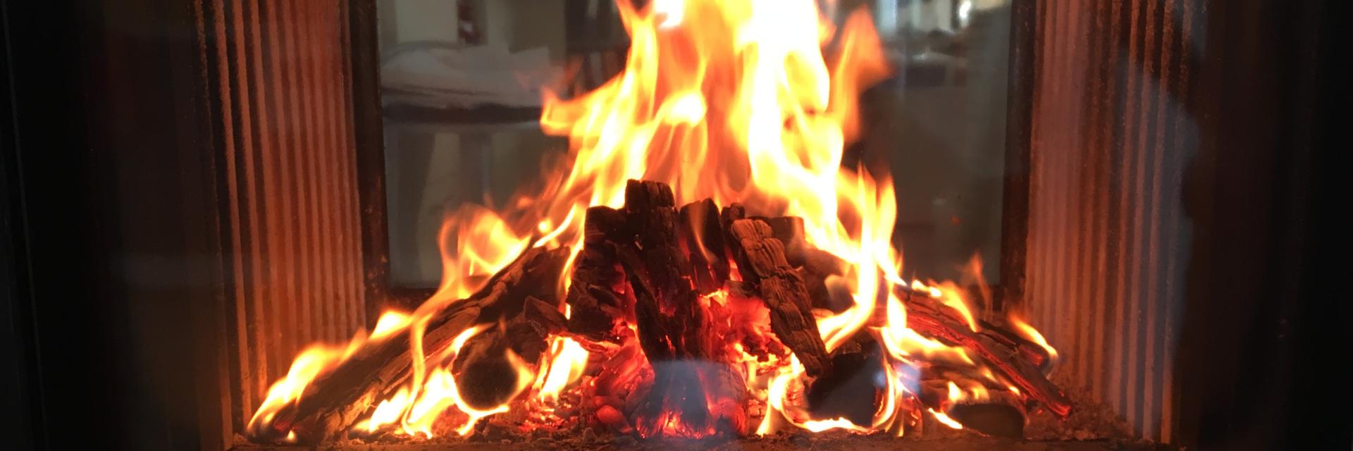 Bögner Ofenbau Ortenau - Kaminfeuer